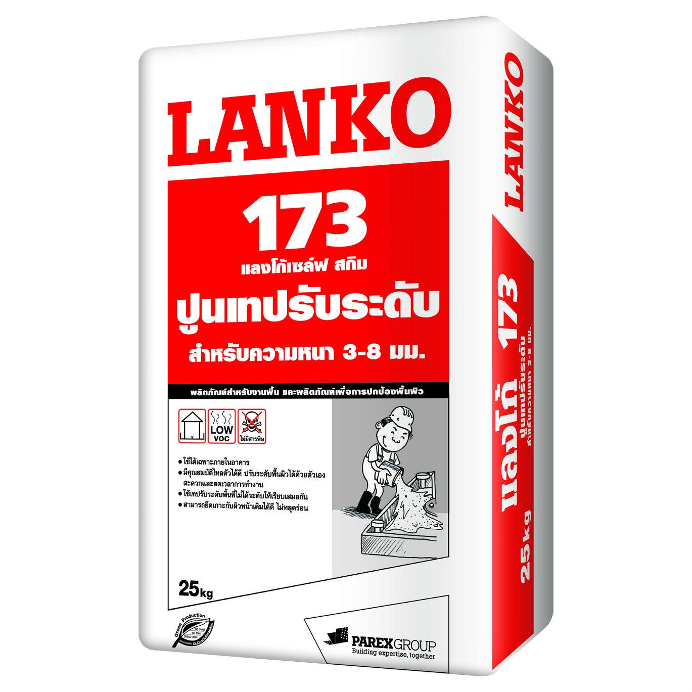 LANKO 173