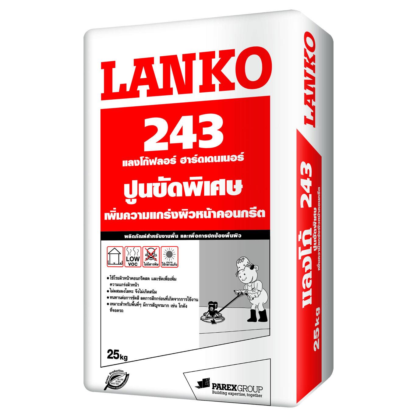 LANKO 243